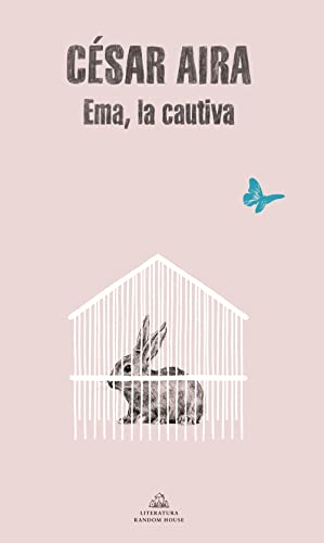 9788439701965: Emma, la cautiva / Ema, the Captive (Spanish Edition)