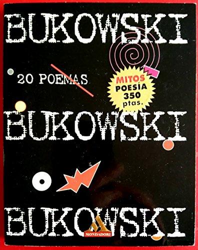 9788439702047: 20 poemas