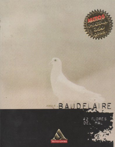 42 Flores del Mal (Spanish Edition): Baudelaire, Charles P.
