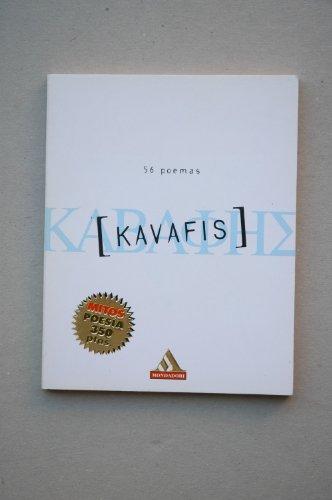 9788439702092: Kavafis