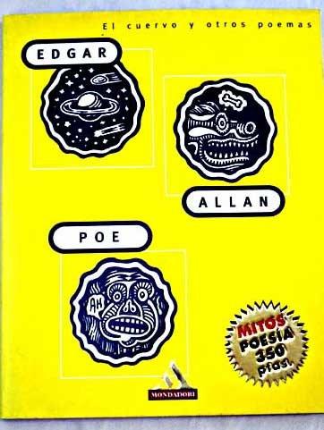 9788439702337: El Cuervo y Otros Poemas (Spanish Edition)