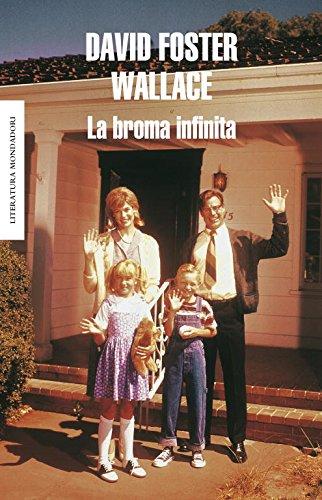 La broma infinita (Paperback): David Foster Wallace