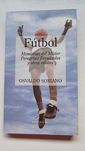 9788439702559: Futbol