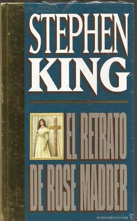 9788439702566: El Retrato De Rose Madder