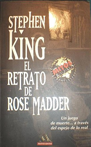 9788439702566: El Retrato De Rose Madder