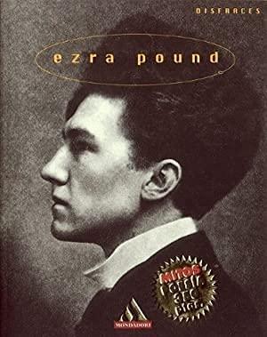 Disfraces (Spanish Edition): Pound, Ezra