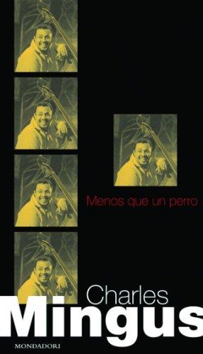 9788439703136: Menos Que Un Perro/ Less than a Dog (Spanish Edition)
