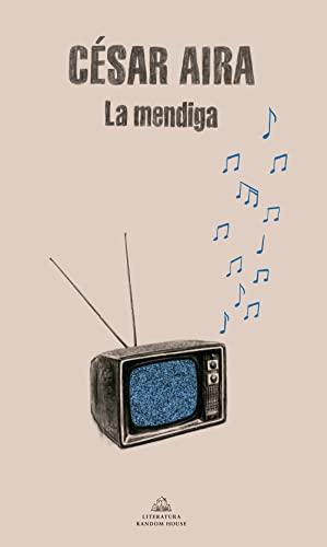 9788439703310: La mendiga (Literatura Random House)