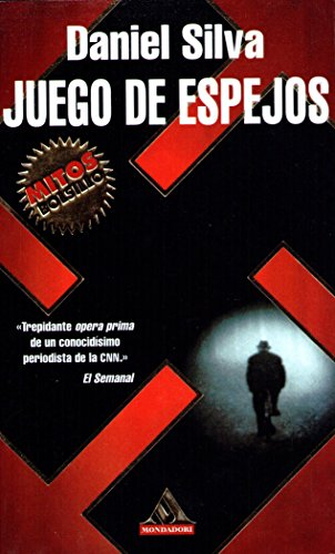 """9788439703419: Juego de espejos (""""mitos bolsillo"""") (Los Jet de Plaza & Janes)"""