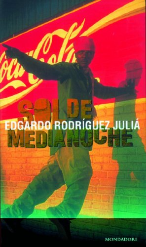 Sol De Medianoche / Midnight Sun (Spanish: Edgardo Rodriguez Julia