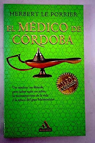 9788439703990: MEDICO DE CORDOBA, EL - MITOS BOLSILLO -