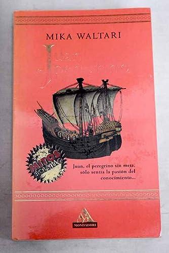 9788439704096: Juan el peregrino