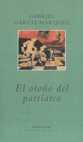 9788439704126: El otoño del patriarca (BIBLIOTECA GARCIA MARQUEZ)