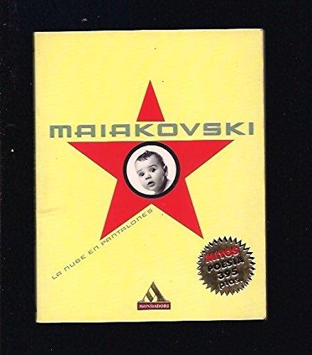 9788439704249: Maiakowski - Poesia (Spanish Edition)