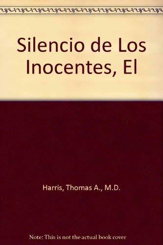 9788439704393: Silencio de Los Inocentes, El (Spanish Edition)