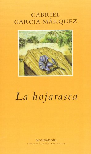 9788439704546: La Hojarasca / Leaf Storm