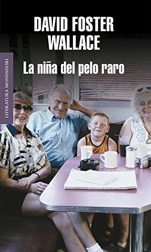 9788439704614: La Nina Del Pelo Raro/ The Weird Hair Girl (Spanish Edition)