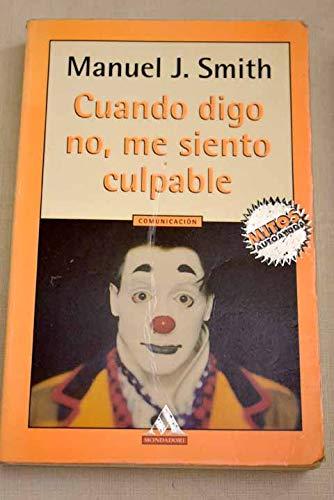 9788439704676 Cuando Digo No Me Siento Culpable