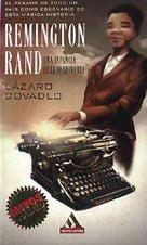 9788439704867: Remington Rand ME