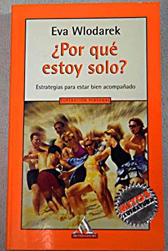 9788439704898: Por Que Estoy Solo? (Spanish Edition)