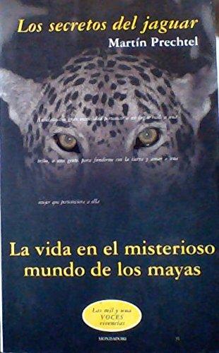 9788439704959: Los secretos del jaguar