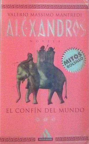 9788439705093: Alexandros III (Spanish Edition)