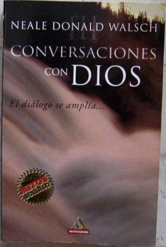 9788439705642: Conversaciones con Dios 3