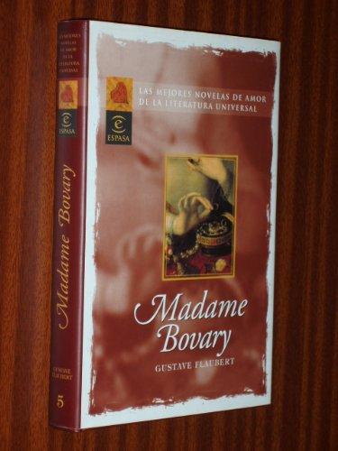 9788439705697: Madame Bovary / Madam Bovary (Spanish Edition)
