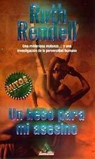 9788439705871: Un Beso Para Mi Asesino (Spanish Edition)