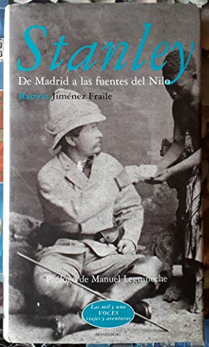 Stanley (Las mil y una voces) (Spanish: Jimenez Fraile, Ramon