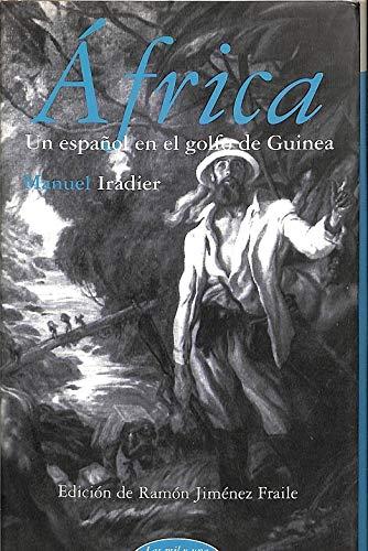 9788439706021: Africa (Las mil y una voces) (Spanish Edition)