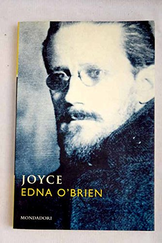 Joyce / James Joyce (Spanish Edition) (9788439706205) by Edna O'Brien