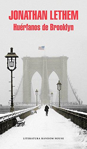 Huérfanos de Brooklyn (Literatura Random House): Lethem, Jonathan
