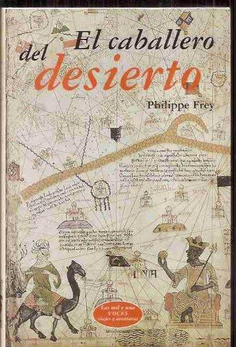 9788439706793: El Caballero Del Desierto
