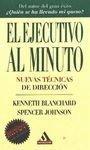 El Ejecutivo Al Minuto (French Edition): Johson, Spencer