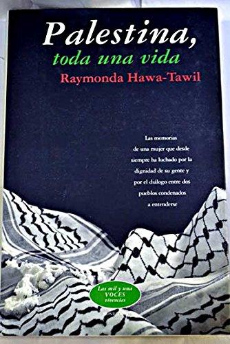 9788439707530: Palestina / Palestine: Toda Una Vida (Spanish Edition)