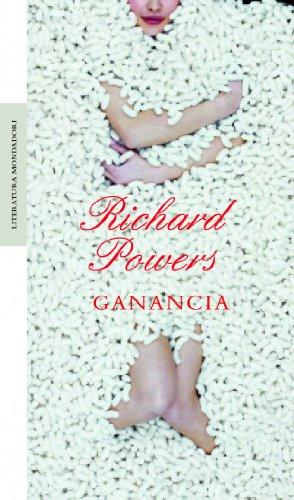 GANANCIA **