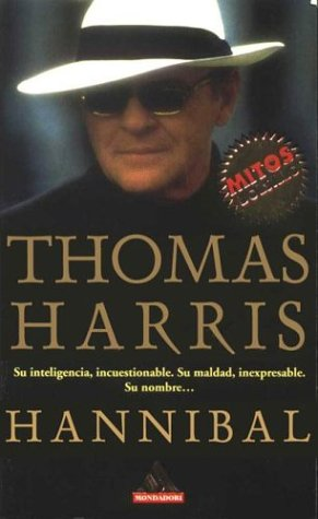 9788439707721: Hannibal (Spanish Edition)