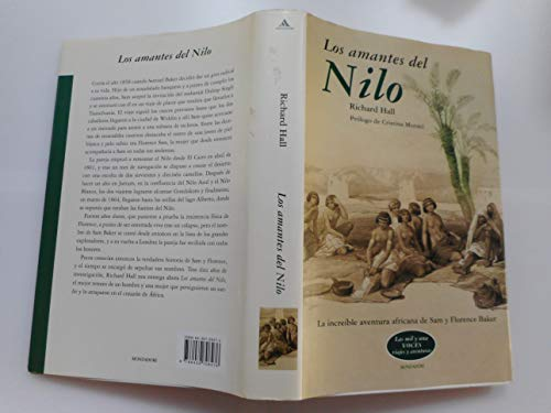 Los amantes del Nilo / Lovers of the Nile (Spanish Edition): Hall, Richard