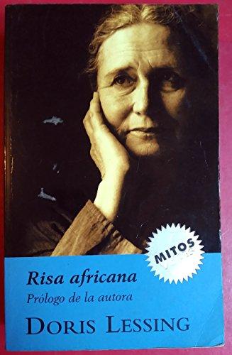 9788439708780: Risa Africana