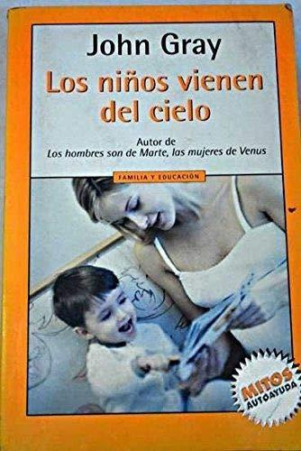"""9788439708872: Los niños vienen del cielo (""""mitosautoayuda"""")"""
