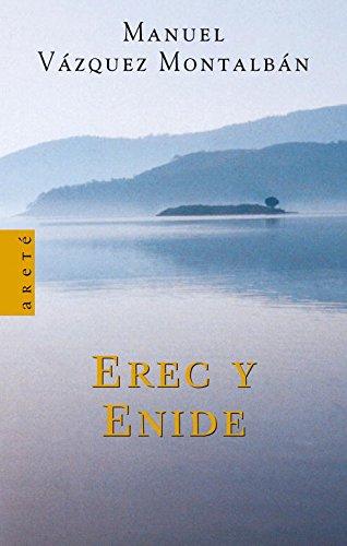 9788439708964: Erec y Enide (ARETE)