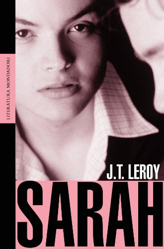 Sarah (Spanish Edition) (8439709005) by J. T. Leroy