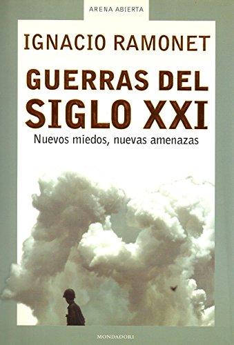 9788439709336: Guerras del siglo XXI / XXI century wars (Spanish Edition)