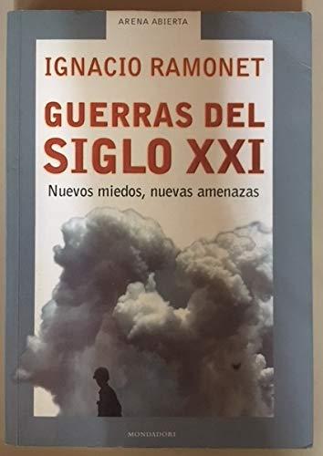 9788439709527: Guerras del siglo XXI (Spanish Edition)