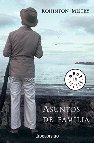 9788439709695: Asuntos de familia / Family Affairs (Literatura) (Spanish Edition)