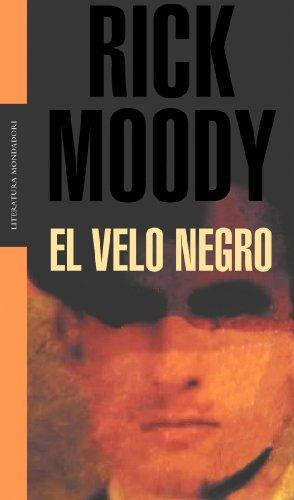 9788439709848: El velo negro / The Black Veil (Literatura) (Spanish Edition)