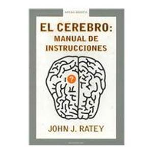 9788439709916: Cerebro: manual de instrucciones,el (Arena Abierta / Open Sand)