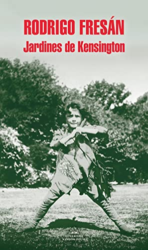 9788439710035: Jardines de Kensington (Literatura Random House)
