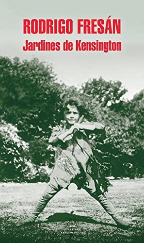 9788439710035: Jardines de Kensington (Literatura Mondadori) (Spanish Edition)